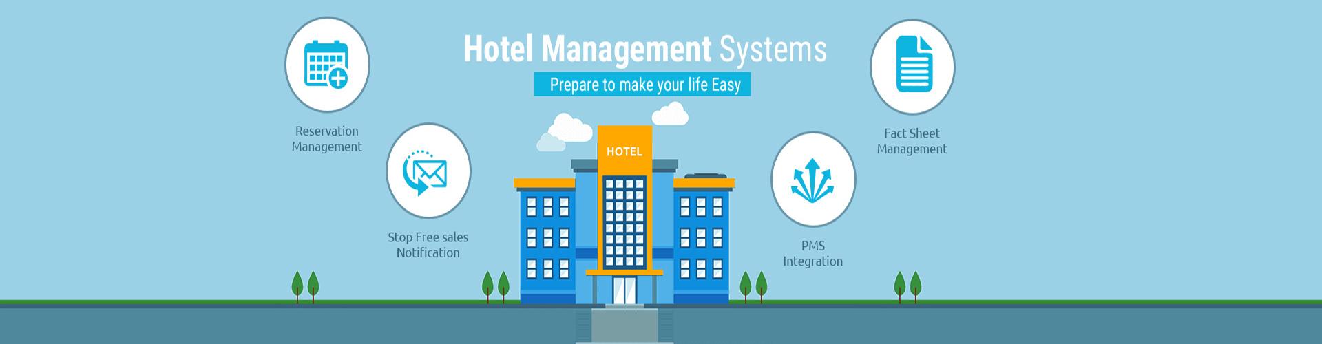 Hotel Management Software | Hotel Reservations | Karachi